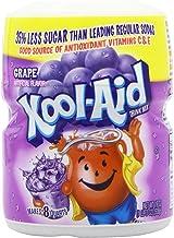 Kool Aid Getränkepulver Grape (Traube) 538 g