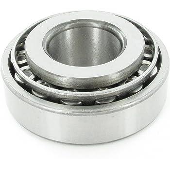 Wheel Bearing SKF BR6 VP
