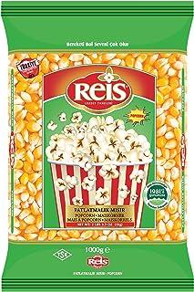 Reis Patlatmalık Mısır (Popcorn) 1 kg