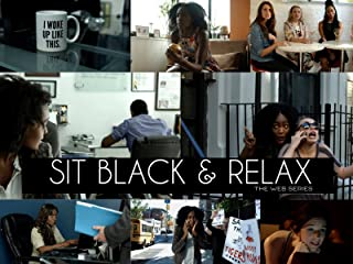 Sit Black and Relax