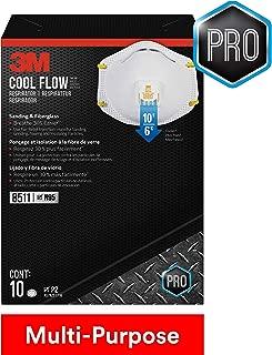 Best fiberglass insulation respirator mask Reviews
