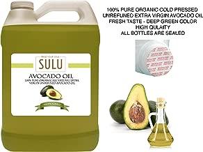 Best bulk organic avocado oil Reviews