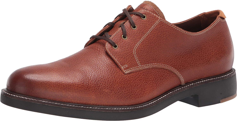 Cole Haan Men's 7day Plain Toe Oxford