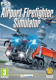 firefighter simulator pc