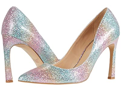 Jewel Badgley Mischka Freida (Rainbow) Women