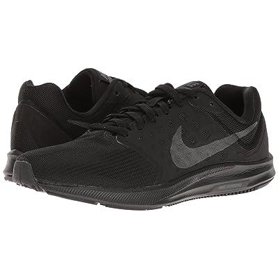 Nike Downshifter 7 (Black/Metallic Hematite/Anthracite) Women