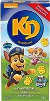 KD Kraft Dinner Paw Patrol Shapes (Pack of 12)