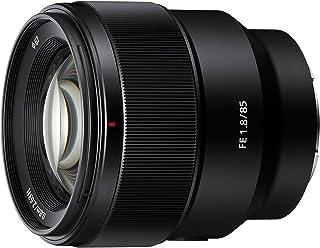 ソニー デジタル一眼カメラα[Eマウント]用レンズ SEL85F18(FE 85mm F1.8)