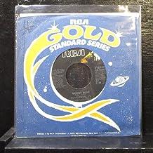 Elvis Presley: Moody Blue / She Thinks I Still Care - RCA - 7'' - FRA