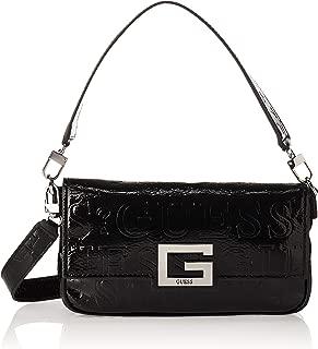 GUESS Womens Brightside Shoulder Bag