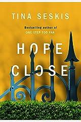 Hope Close Kindle Edition