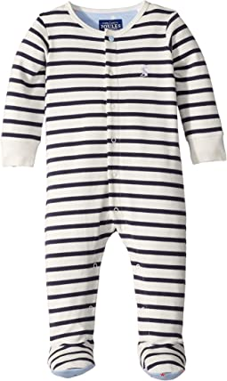 All Over Printed Footie (Infant)