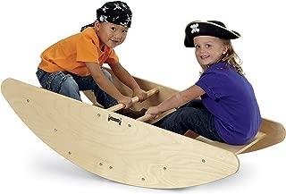 Jonti-Craft 0250JC Step Rocking Boat