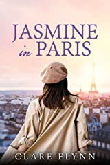 Jasmine in Paris: Far from Penang Kindle Edition