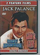 Jack Palance Double Feature - Great Adventure - God's Gun