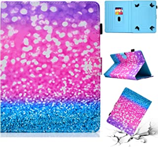 Universal Case for 7 Inch Tablet, UGOcase Slim Fit Folio Stand Wallet Case for Samsung Galaxy Tab 3 Lite 7.0/ Tab J 7.0/ F...