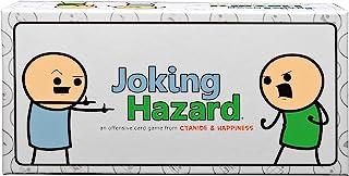 Joking Hazard, Face Pattern