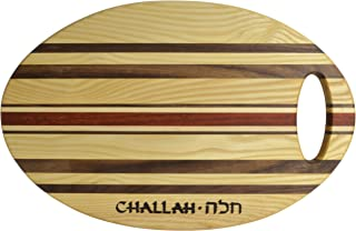 Mystic Woodworks Challah 15