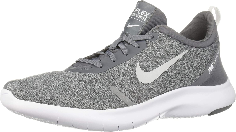 Nike Womens Women's Flex Experience Run 8 Wide Sneaker