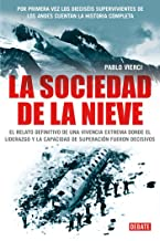 Best la sociedad de la nieve libro Reviews