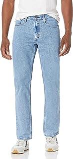 Amazon Essentials Men's Straight-fit 5-Pocket Jean