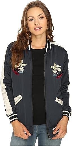 Mai Tai Souvenir Jacket