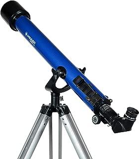 Meade Instruments 2090002 Infinity 60mm AZ Refractor Telescope