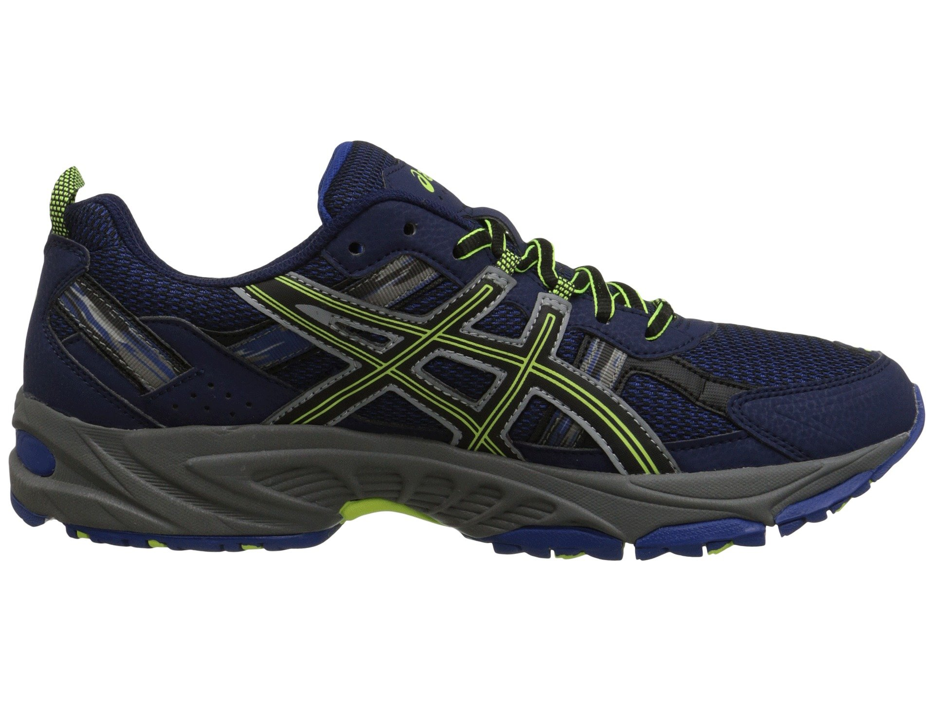Asics Gel Venture  G Trail Running Shoe Kids