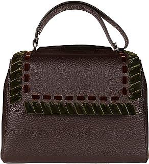 design innovativo 3e4e1 cdb3e Amazon.it: Orciani - Borse: Scarpe e borse