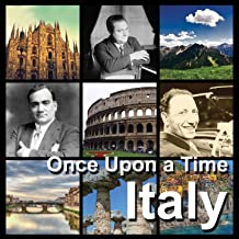 Italy - Once Upon a Time - Traditional and Folk Italian Music [2CDs]