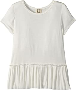 People's Project LA Kids - Meena Knit Blouse (Big Kids)