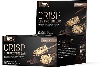 MusclePharm Combat Crisp Bar 12×45 Gram Chocolate Estimated Price : £ 37,60
