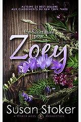Un Sanctuaire pour Zoey (Forces Très Spéciales : L'Héritage t. 5) Format Kindle