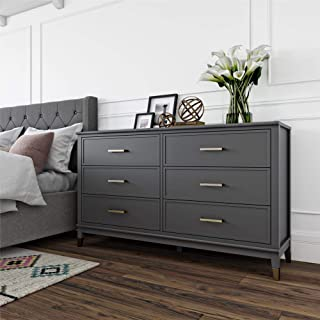 Best louis philippe 6 drawer dresser Reviews