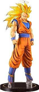 Bandai Tamashii Nations FiguartsZERO EX Super Saiyan 3 Son Goku Dragon Ball Z Action Figure