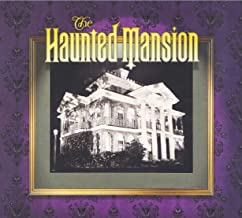 The Haunted Mansion, Disney Parks