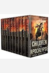 Children of the Apocalypse: Mega Boxed Set Kindle Edition