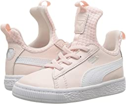 Puma Kids Basket Fierce EP AC (Toddler)