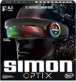 Hasbro Juego Simon Optix Juego