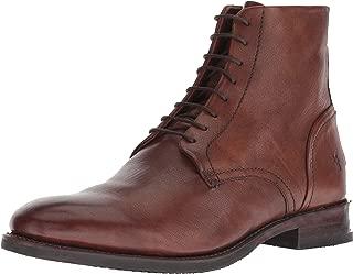 mens smart casual boots
