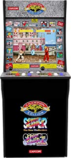 Arcade 1Up Street Fighter - Máquina Arcade Retro