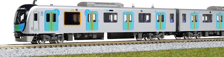 Cato Spur N 10-1400 Seibu 40000 System 4 beide Basis-Set