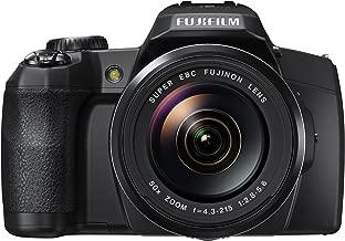FUJIFILM compact digital camera S1 black F FX-S1