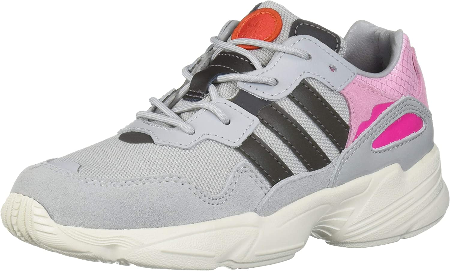 adidas Originals Kids' Kansas City Mall Shoes Yung-96 Chunky Don't miss the campaign
