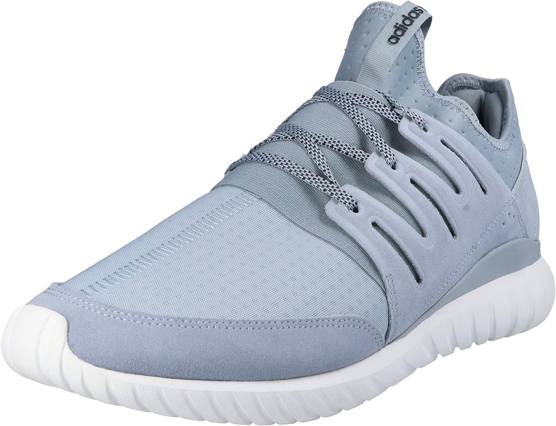 Adidas Originals Tubular Radial Men's Sneakers Grey