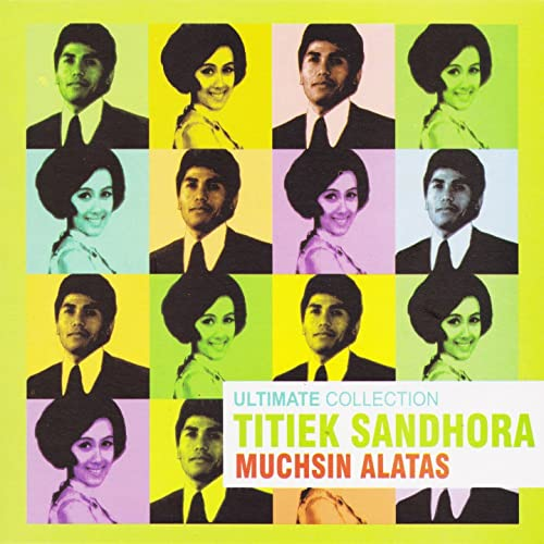 Ultimate Collection by Muchsin Alatas Titiek Sandhora on Amazon Music - Amazon.com