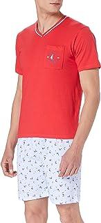 Dodo Homewear Men's Pajama Set