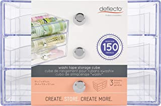 Best washi tape drawers Reviews