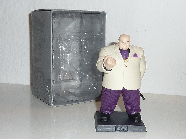 Eaglemoss Marvel Classic Figurine Collection Figur   KINGPIN ca. 10cm