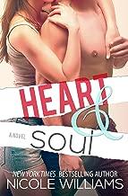 Heart & Soul (Lost & Found Book 3)